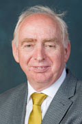 Cllr Peter Craig
